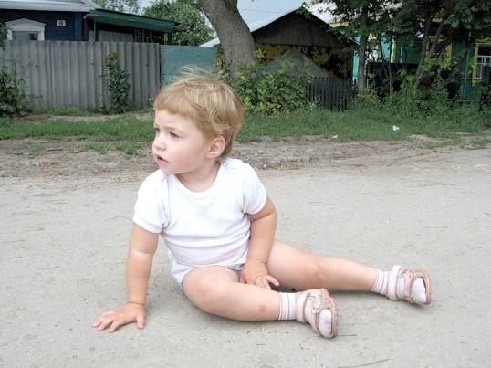 Що робити, якщо дитина не слухається