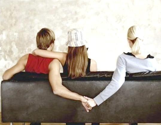 Що робити, якщо у чоловіка є коханка