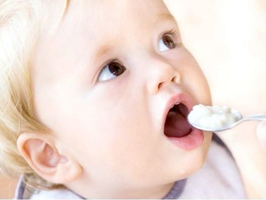 Що робити, якщо у дитини немає апетиту