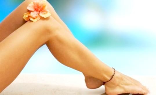 Що робити при кривих ногах
