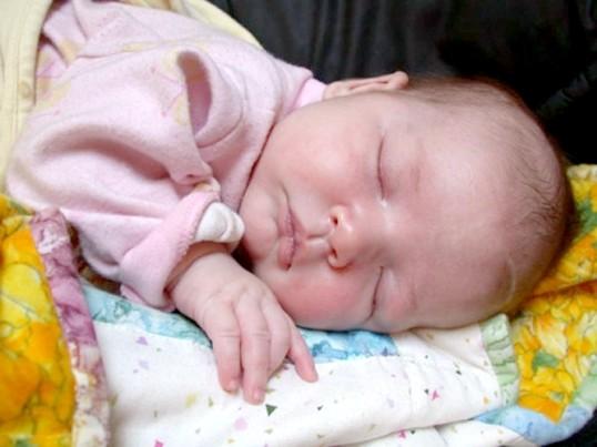 Що потрібно для новонародженого на виписку