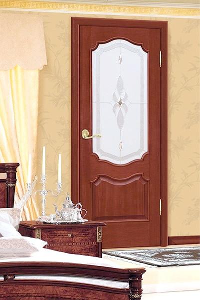 Як декорувати міжкімнатні двері