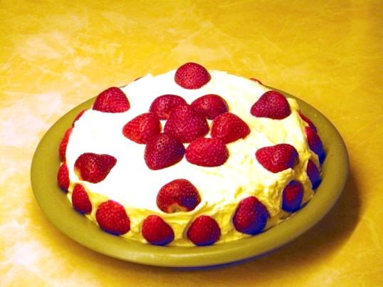 Як спекти торт в домашніх умовах