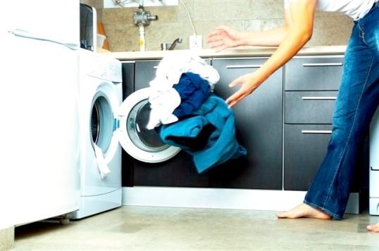 Як позбутися від розлучень після прання
