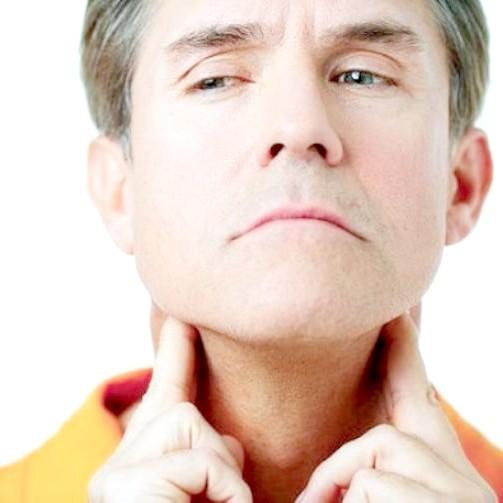 Як лікувати горло при інфекції
