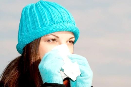 Як лікувати нежить і застуду