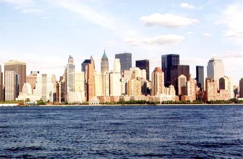 Як знайти роботу в Нью-Йорку