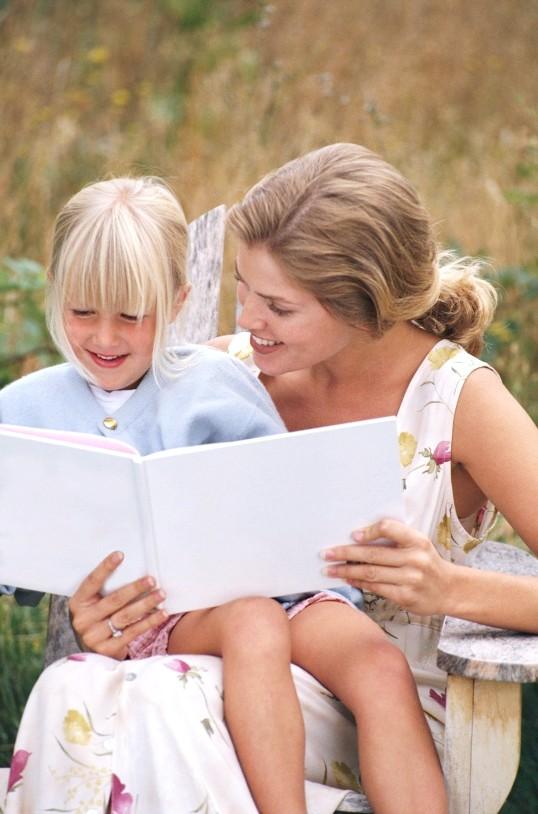 Як навчити читати школяра