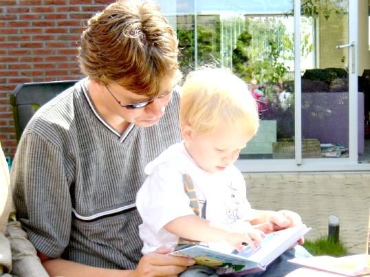 Як навчити дошкільника читати
