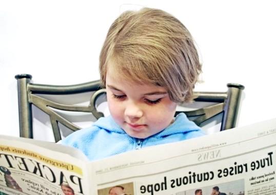 Як навчити першокласника швидко читати