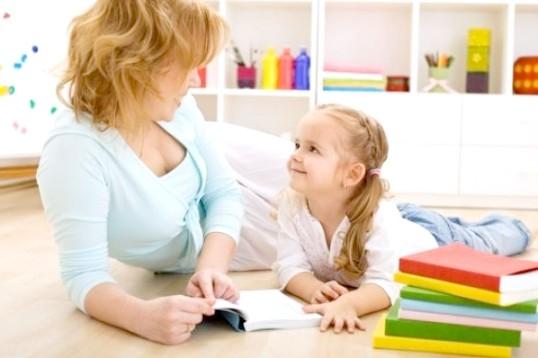 Як навчити дитину запам'ятовувати вірші