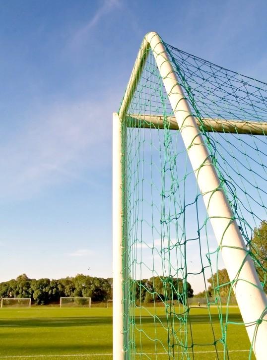Як навчитися робити фінт з м'ячем