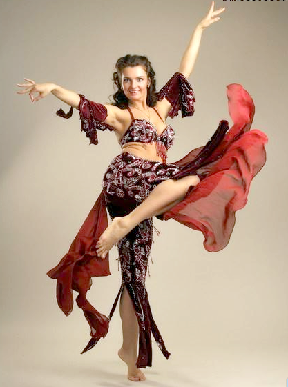 Як навчитися модно танцювати
