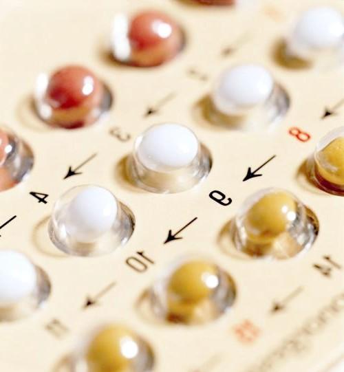 Як не набрати вагу на гормональних препаратах