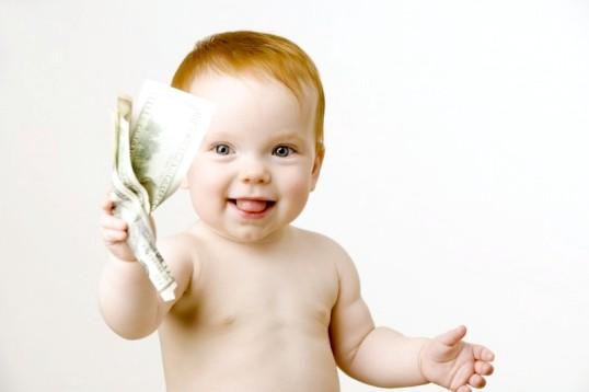 Як оформити щомісячне дитячу допомогу