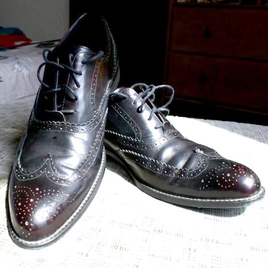 Як визначити американський розмір взуття