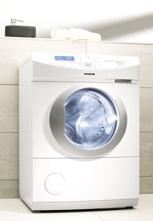 Як відремонтувати пральну машину Samsung