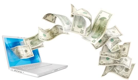 Як перевести гроші з Яндекса на гаманець Webmoney