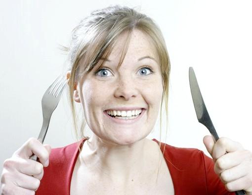 Як перемогти почуття голоду