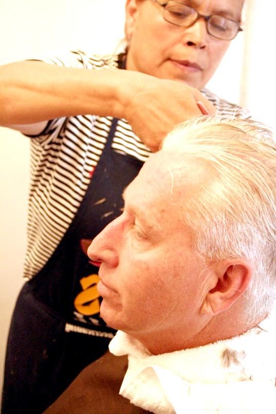 Як підстригти хлопця