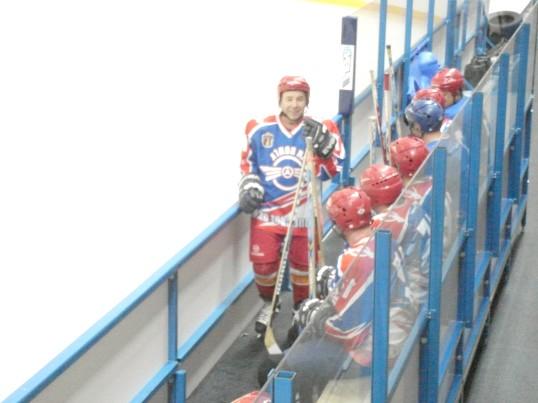 Як потрапити в хокейну команду