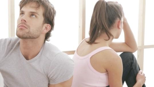 Як повірити чоловікові після зради