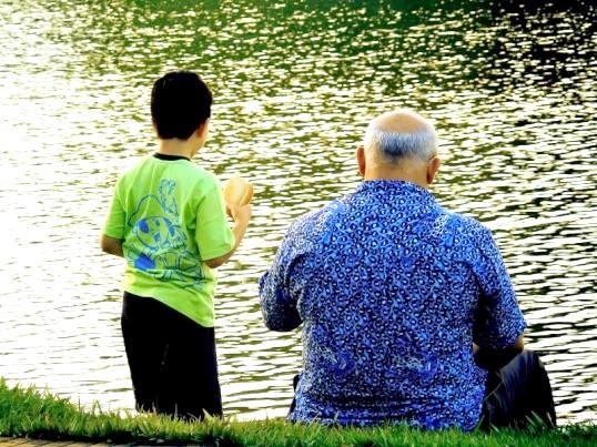 Як провести вільний час з сім'єю