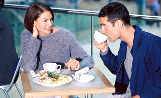 Як розвинути розмову