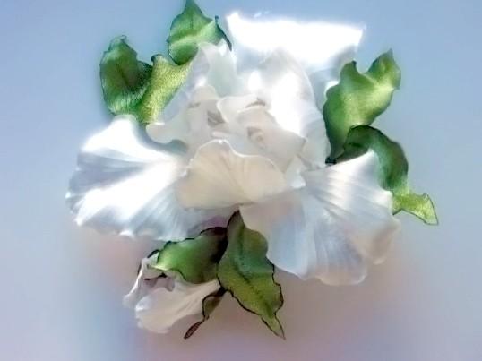 Як зробити квіти пишними
