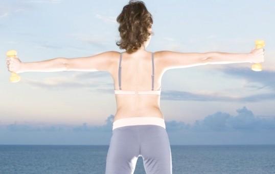 Як зробити гнучким хребет