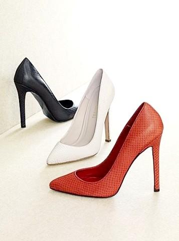 Як зробити туфлі за розміром