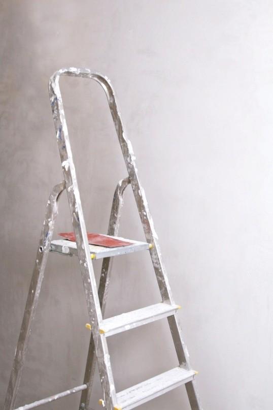 Як шпаклювати стіни з гіпсокартону
