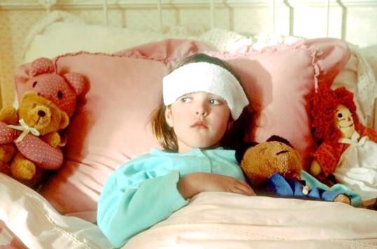 Як знизити тиск у дитини