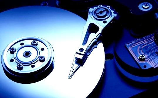 Як створити копію жорсткого диска