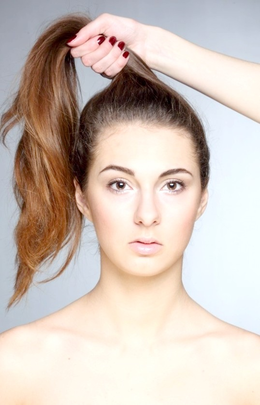 Як зміцнити цибулини волосся
