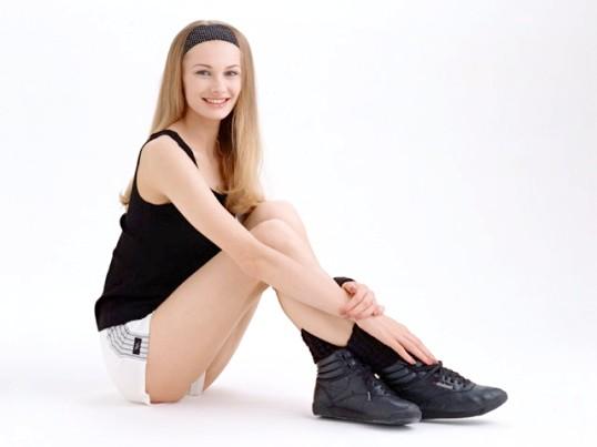 Як зменшити коліна