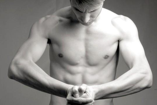 Як зменшити чоловічі груди