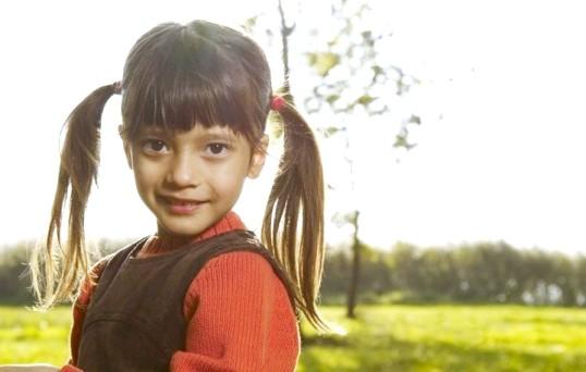 Як прискорити ріст волосся у дитини