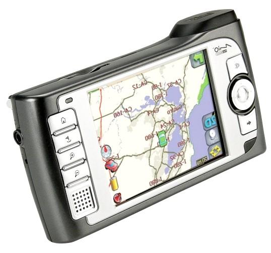 Як встановити GPS в ноутбук