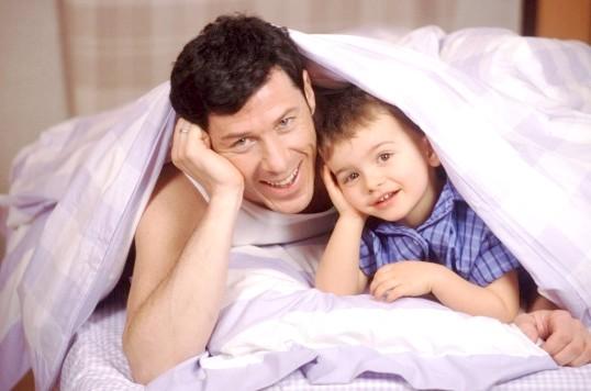 Як усиновити дитину одному з батьків