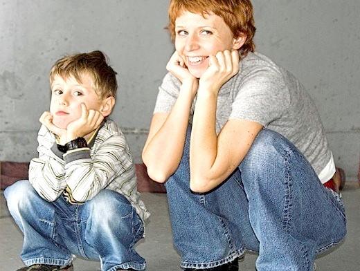 Як дізнатися, як виглядатиме майбутня дитина