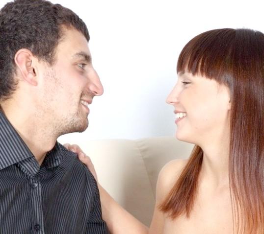 Як закохати чоловіка в себе знову