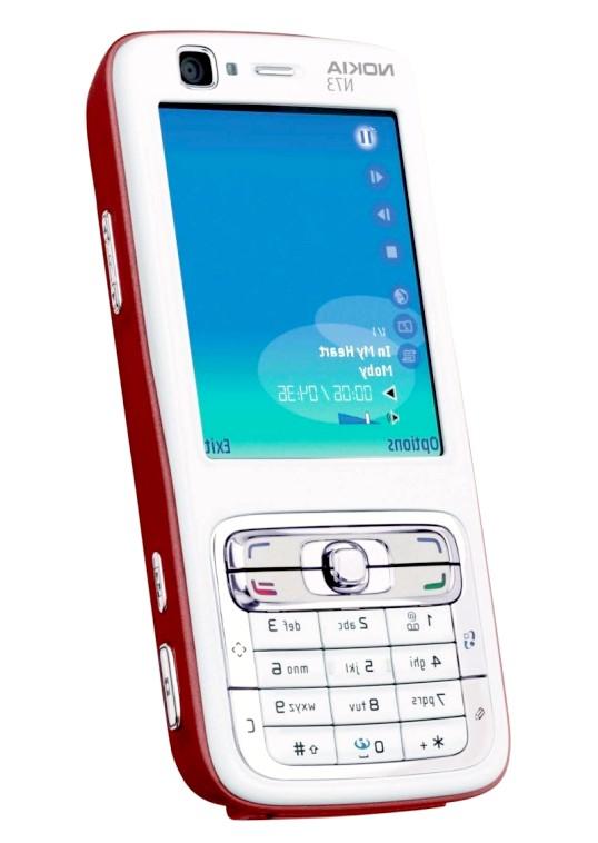 Як відновити Nokia n73