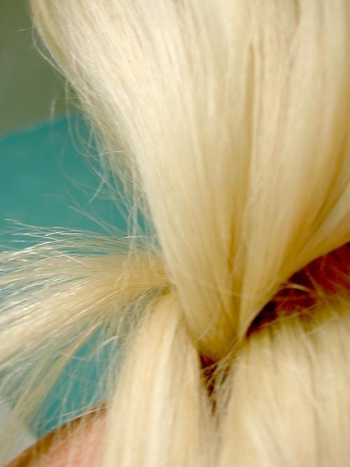 Як заплести самостійно косу