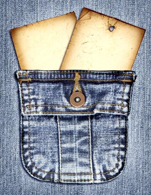 Як зашити кишені