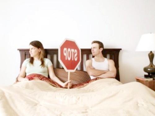 Як змусити людину розлюбити