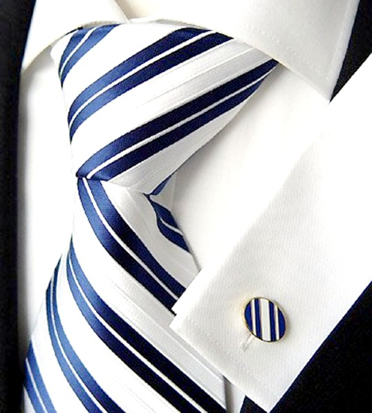 Як зав'язати товстий краватку