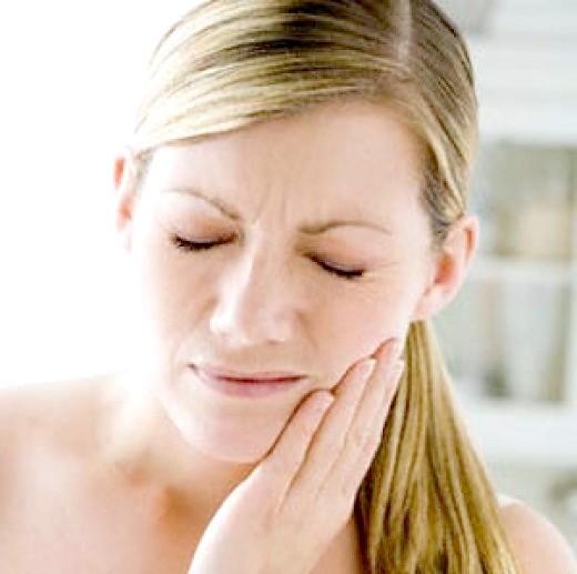 Чому болить зуб після лікування