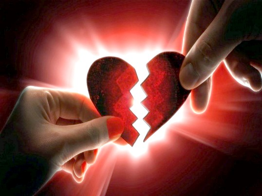 Чому розлучаються люблячі люди
