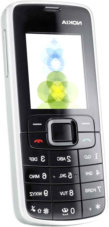 Як форматувати Nokia 3110